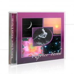 REJOICE (IMPORTADO)|YASHU  -  NAZCA MUSIC