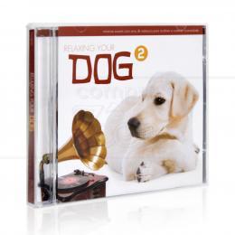 RELAXING YOUR DOG 2 CORCIOLLI & TSHINAR  -  AZUL MUSIC