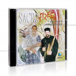SACROFREE|MAX ROBSON & URBANO MEDEIROS  -  SONHOS E SONS