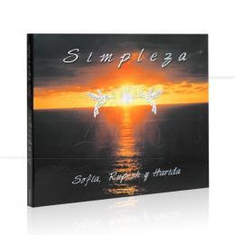 SIMPLEZA (IMPORTADO)|SOFIA, RUPESH & HARIDA  -  NAZCA MUSIC