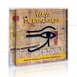 TÁBUA DE ESMERALDA|ODAIR ZANELLA & ENZO ROSSELLA  -  LUA MUSIC