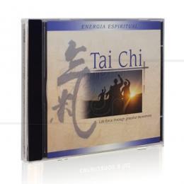 TAI CHI - ENERGIA ESPIRITUAL|HARVEY SUMMERS & ALEXANDRA TONGUE - CID