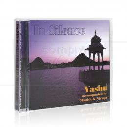 IN SILENCE (IMPORTADO)|YASHU  -  NAZCA MUSIC