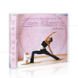 ZEN MAMA (IMPORTADO)|KAMAL  -  NEW EARTH