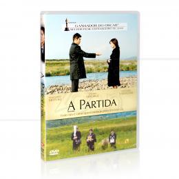 DVD PARTIDA, A|YOJIRO TAKITA  -  PARIS FILMES
