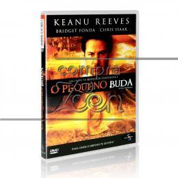 DVD PEQUENO BUDA, O|BERNARDO BERTOLUCCI  -  SPECTRA NOVA