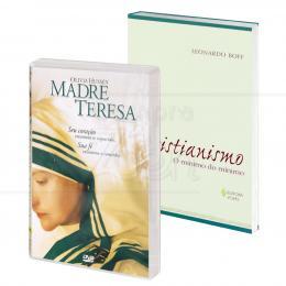 PROMOÇÃO KIT CORAÇÃO CRISTÃO – DVD + LIVRO|VÁRIOS