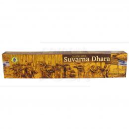 SUVARNA DHARA INCENSO MASALA SHANKAR´S|SHANKAR PERFUMARY WORKS  -  ÍNDIA