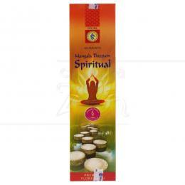 SPIRITUAL INCENSO MASALA SHANKAR´S|SHANKAR PERFUMARY WORKS  -  ÍNDIA