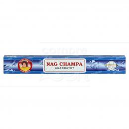 NAG CHAMPA INCENSO MASALA AGARBATHY|N. RANGA RAO & SONS