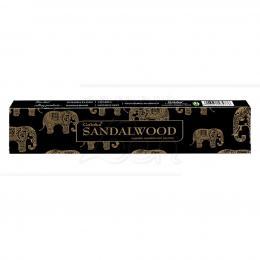 SANDALWOOD INCENSO MASALA GOLOKA|GOLOKA SEVA TRUST