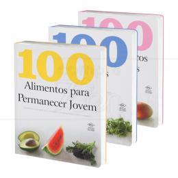 PROMOÇÃO KIT 100 MELHORES RECEITAS - 3 LIVROS|DCL