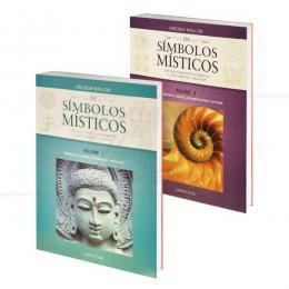 PROMOÇÃO KIT SÍMBOLOS MÍSTICOS – 2 LIVROS|BRENDA MALLON - LAROUSSE