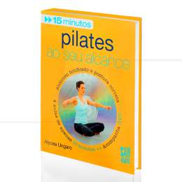 PILATES AO SEU ALCANCE (INCLUI DVD)|ALYCEA UNGARO  -  MARCO ZERO