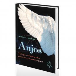 ANJOS|MIRNA A. GRZICH  -  LUA DE PAPEL