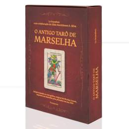 ANTIGO TARÔ DE MARSELHA, O (INCLUI 78 CARTAS)|LO SCARABEO - PENSAMENTO