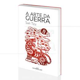 ARTE DA GUERRA, A|HUBERTO ROHDEN  -  MARTIN CLARET
