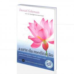 ARTE DA MEDITAÇÃO, A (INCLUI CD)|DANIEL GOLEMAN  -  SEXTANTE