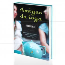 AMIGAS DA IOGA |RAIN MITCHELL  -  LUA DE PAPEL