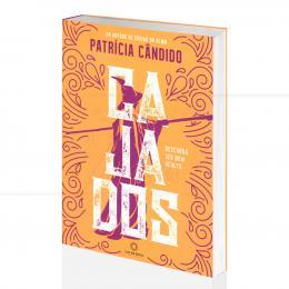 CAJADOS - DESCUBRA SEU DOM OCULTO|PATRÍCIA CÂNDIDO - LUZ DA SERRA