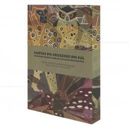 CARTAS DO CRUZEIRO DO SUL - CONEXÃO COM ANIMAIS BRASILEIROS (INCLUI 22 CARTAS)|HÉLIO MATTOS & PATRÍCIA TAQUECE