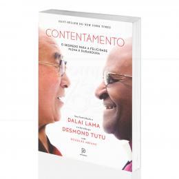CONTENTAMENTO - O SEGREDO PARA A FELICIDADE PLENA E DURADOURA|DALAI LAMA & DESMOND TUTU - PRINCIPIUM