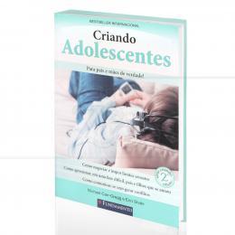 CRIANDO ADOLESCENTES|MICHAEL CARR-GREGG & ERIN SHALE  -  FUNDAMENTO