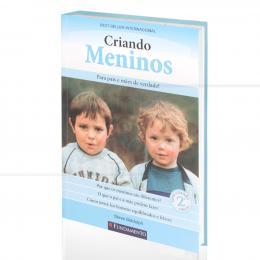 CRIANDO MENINOS|STEVE BIDDULPH  -  FUNDAMENTO