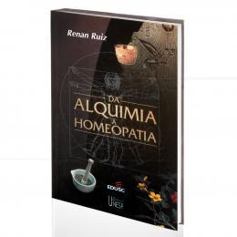 DA ALQUIMIA À HOMEOPATIA|RENAN RUIZ  -  UNESP
