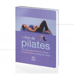 LIVRO DE PILATES, O|JOYCE GAVIN  -  DCL