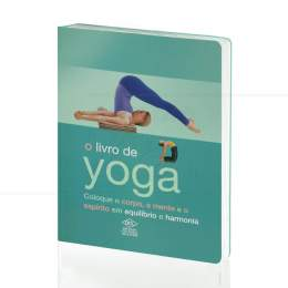 LIVRO DE YOGA, O|CHRISTINA BROWN  -  DCL