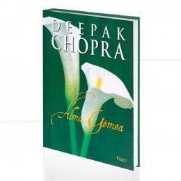 ALMA GÊMEA|DEEPAK CHOPRA  -  ROCCO