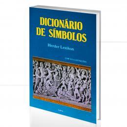 DICIONÁRIO DE SÍMBOLOS|HERDER LEXIKON  -  CULTRIX