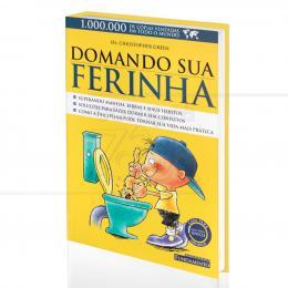 DOMANDO SUA FERINHA (CAPA MENINOS)|DR. CHRISTOPHER GREEN  -  FUNDAMENTO