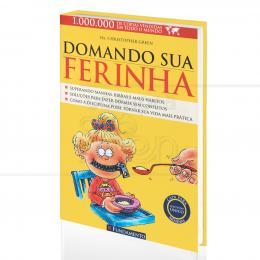 DOMANDO SUA FERINHA (CAPA MENINAS)|DR. CHRISTOPHER GREEN  -  FUNDAMENTO