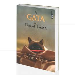 GATA DO DALAI LAMA, A|DAVID MICHIE - LÚCIDA LETRA