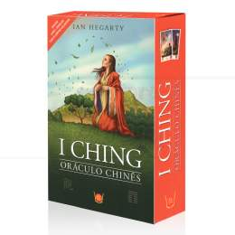 I CHING - ORÁCULO CHINÊS (INCLUI 64 CARTAS)|IAN HEGARTY - ISIS