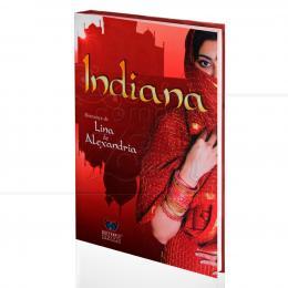 INDIANA|LINA DE ALEXANDRIA  -  BUTTERFLY