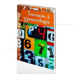 INICIAÇÃO A NUMEROLOGIA|PIERRE FONTAINE  -  DCL