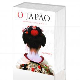 JAPÃO, O  - DICIONÁRIO E CIVILIZAÇÃO|LOUIS FRÉDÉRIC  -  GLOBO