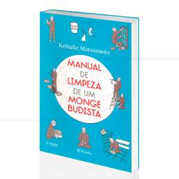 MANUAL DE LIMPEZA DE UM MONGE BUDISTA|KEISUKE MATSUMOTO - PLANETA
