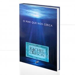 MAR QUE NOS CERCA, O|RACHEL CARSON  -  GAIA