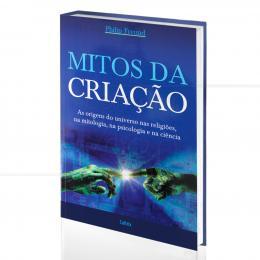 MITOS DA CRIAÇÃO - AS ORIGENS DO UNIVERSO (RELIGIÕES, MITOLOGIA, PSICOLOGIA E CIÊNCIA)|PHILIP FREUND  -  CULTRIX