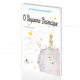 PEQUENO PRÍNCIPE, O|ANTOINE DE SAINT EXUPÉRY  -  AGIR