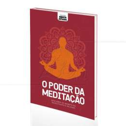 PODER DA MEDITAÇÃO, O RICARDO PICCINATO (ORG) - ALTO ASTRAL
