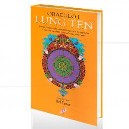 ORÁCULO I - LUNG TEN - 108 PREDIÇÕES DE LAMA GENGCHEN RIMPOCHE E OUTROS|BEL CESAR (COMP.)  -  GAIA