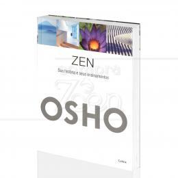 ZEN - SUA HISTÓRIA E SEUS ENSINAMENTOS|OSHO  -  CULTRIX