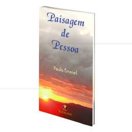 PAISAGEM DE PESSOA|PAULO EMMEL  -  BODIGAYA