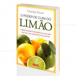 PODER DE CURA DO LIMÃO, O|CONCEIÇÃO TRUCOM  -  ALAÚDE