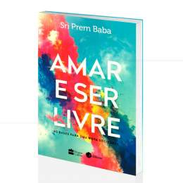 AMAR E SER LIVRE|PREM BABA - DUMMAR
